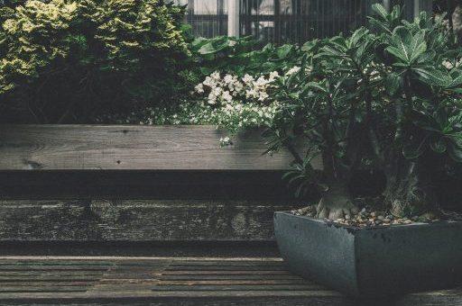 Kuidas valida aiamööblit?